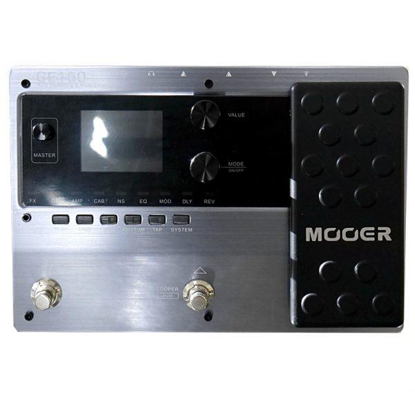 Mooer GE150 Pedal