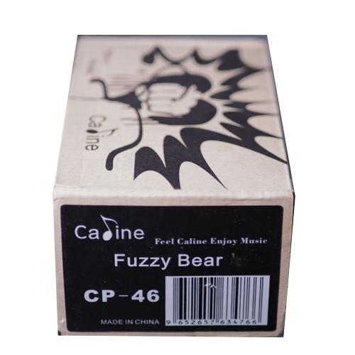 Caline Fuzz Bear 2